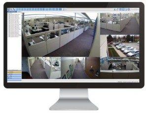 MONITORES PARA CCTV